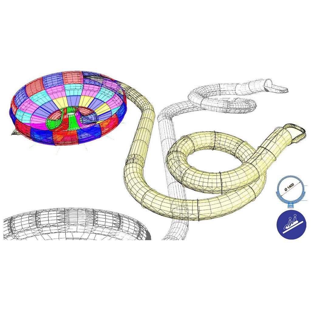 acquascivoli dual space bowl