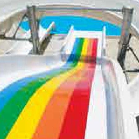 acquascivolo wide slide