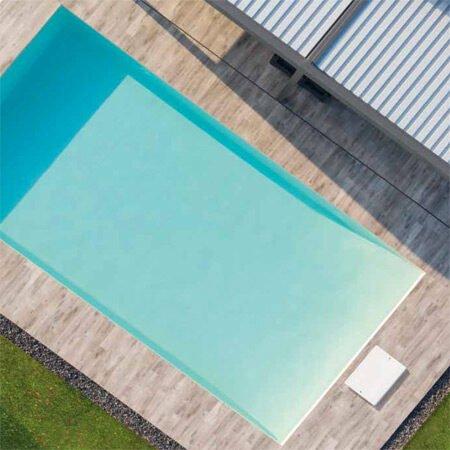 piscina vista alto